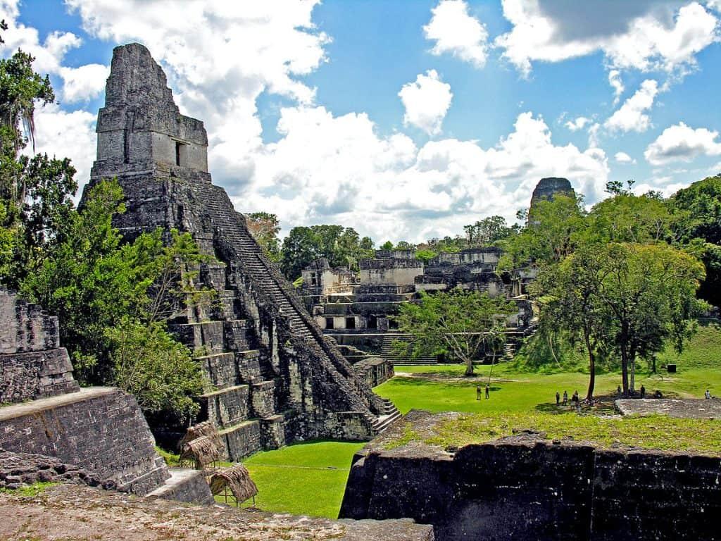 Petén, Guatemala