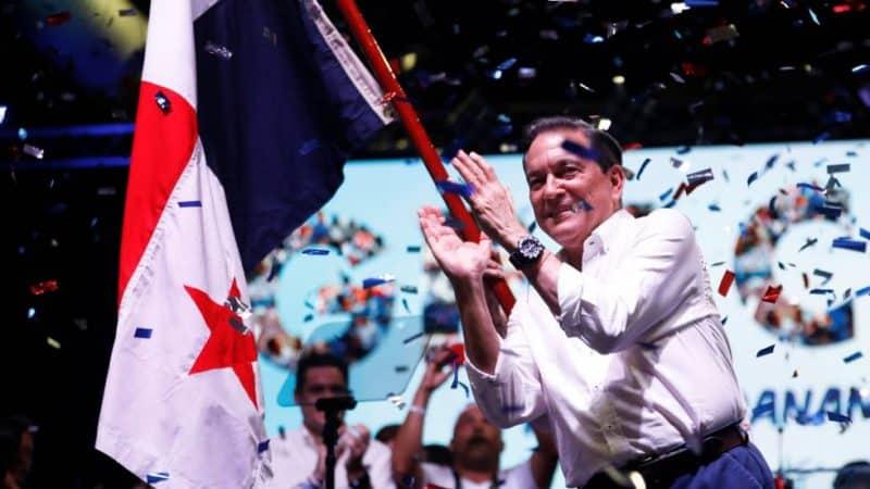 Presidentes de Panamá, lista actualizada de todos ellos