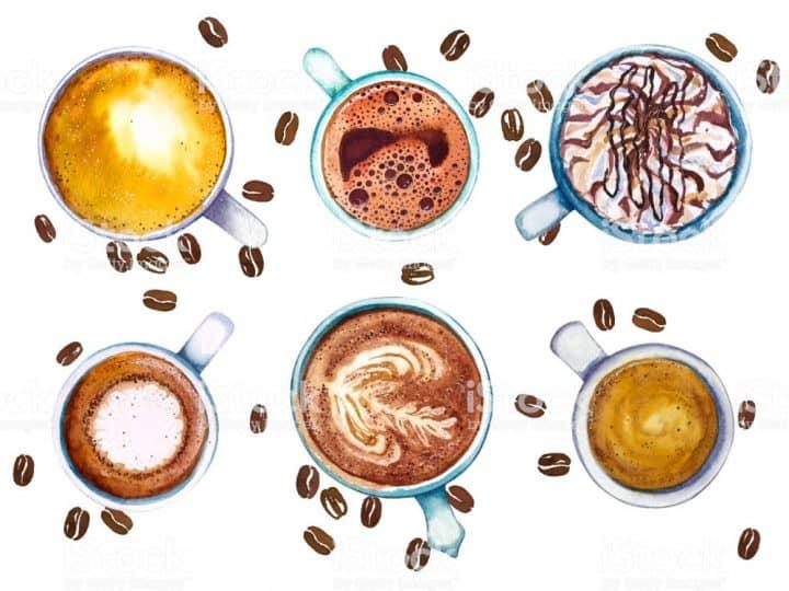 Origen del café, historia y cómo conquistó el mundo