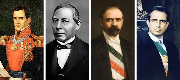Test: ¿Cuánto sabes sobre los Presidentes de México?