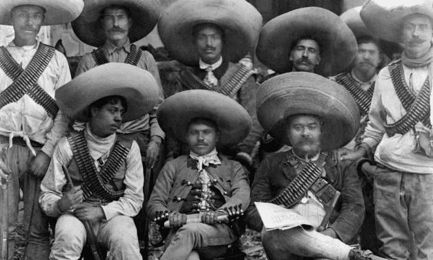 Inés Chávez, el bandido más temido en la Revolución Mexicana
