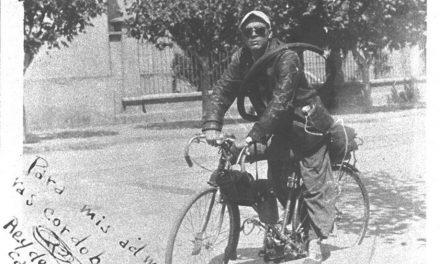 Che Guevara, sus viajes en motocicleta por Latinoamérica